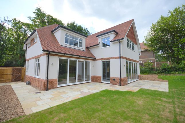 Rear View of The Green, Dorking Road, Tadworth KT20
