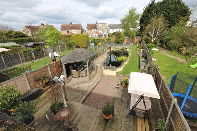 Thumbnail Semi-detached house for sale in Maple Avenue, Braintree, Essex