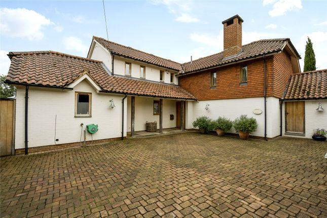 Harefield of The Borough, Brockham, Betchworth, Surrey RH3
