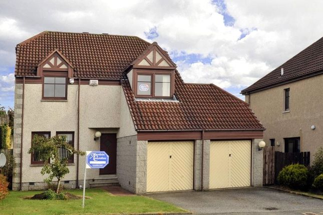 Thumbnail Detached house to rent in 8 Corse Avenue, Kingswells, Aberdeen