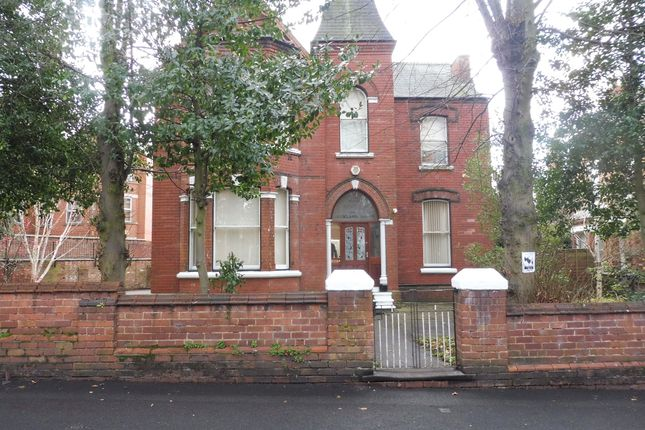 Thumbnail Detached house for sale in Auckland Road, Doncaster