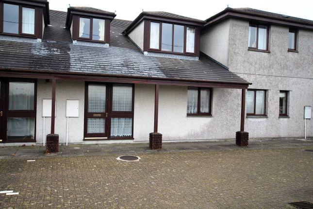 Thumbnail Flat to rent in Bindown Court, No Man's Land, Looe