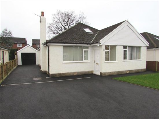 Thumbnail Bungalow to rent in Hamers Wood Drive, Catterall, Preston