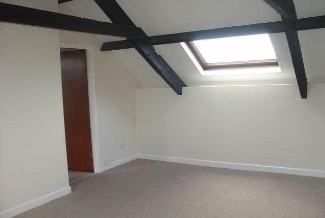 Lounge of High Street, Narberth, Pembrokeshire SA67