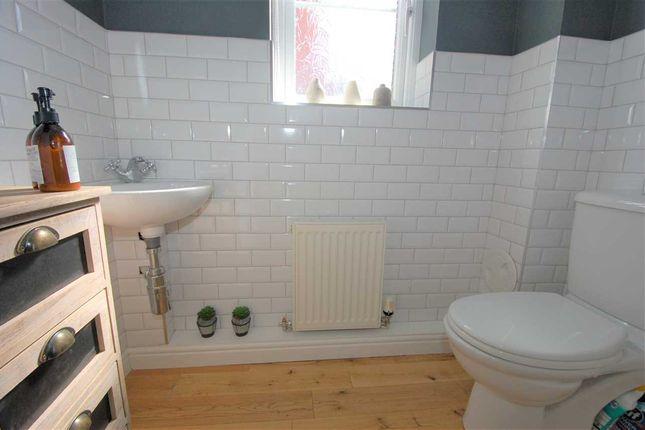 Cloaks/WC of Fergusson Road, Dunfermline KY11
