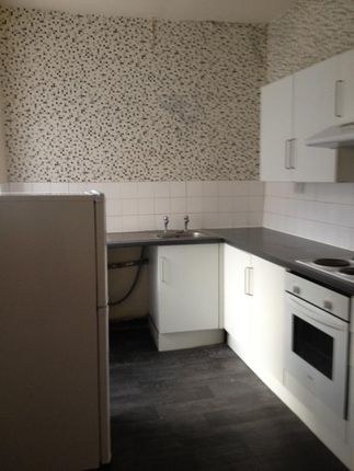 Thumbnail End terrace house for sale in Ashwood Road, Rotherham
