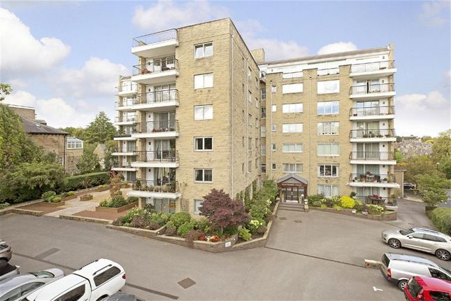 Thumbnail Flat for sale in Wentworth Court, Harrogate, North Yorkshire