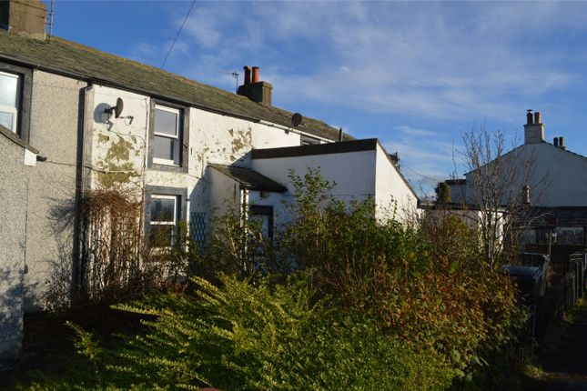 Thumbnail Terraced house for sale in Summer View, Drigg, Holmrook, Cumbria