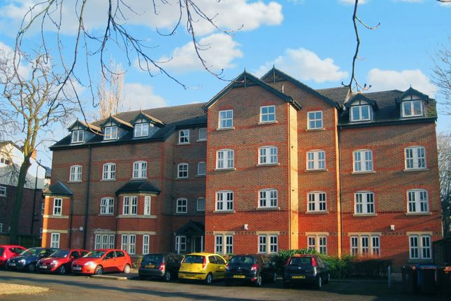 2 Bed – Maple Gardens, 411, Wilmslow Road, Withington M20