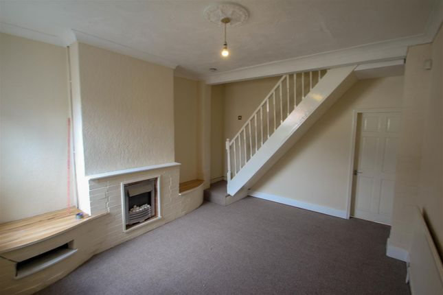 Thumbnail Terraced house to rent in Dividy Road, Bucknall, Stoke-On-Trent