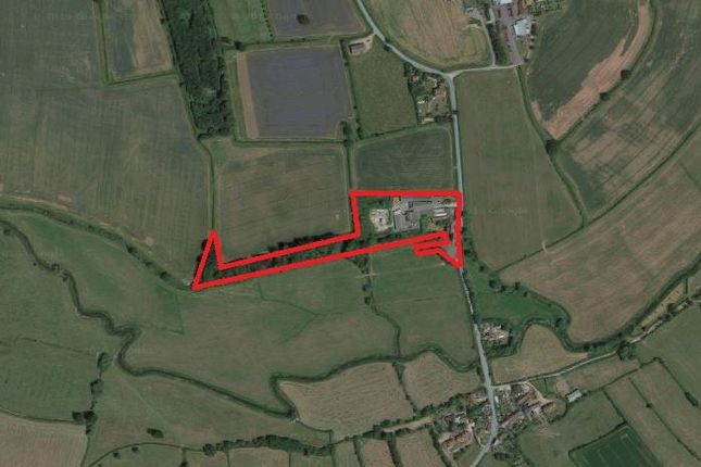 Thumbnail Commercial property for sale in Hambridge Mill, Hambridge, Langport, Somerset