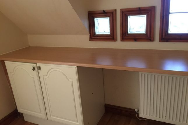 Thumbnail Flat to rent in Charles Street, Wigan