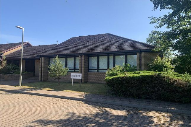 Thumbnail Office for sale in 3A Fodderty Way Business Park, Dingwall