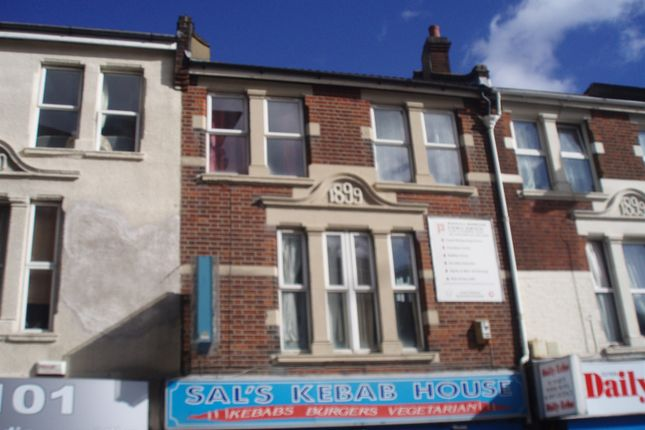 Thumbnail Property to rent in St Marys Road, Newtown, Southampton
