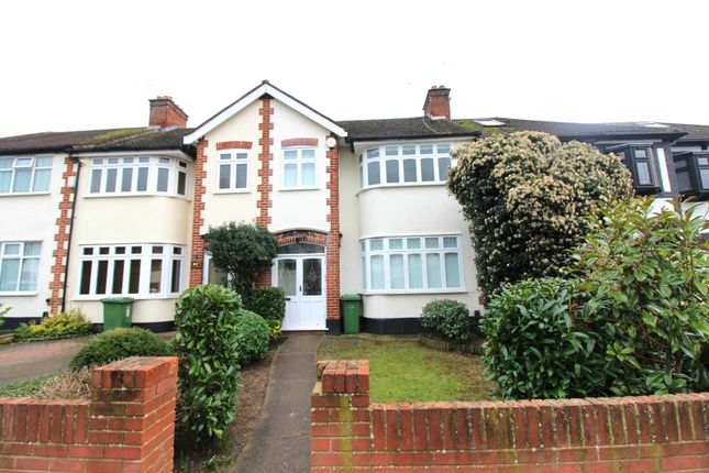 Thumbnail Detached house to rent in Stanley Avenue, Romford