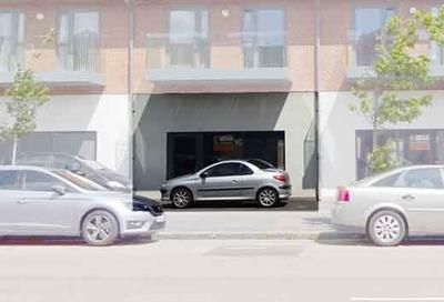 Thumbnail Retail premises to let in Ground Floor, 187B, Portland Road, Hove, East Sussex
