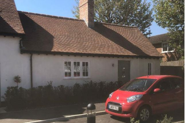Thumbnail Leisure/hospitality for sale in The Pheasant Plantation Road, Amersham