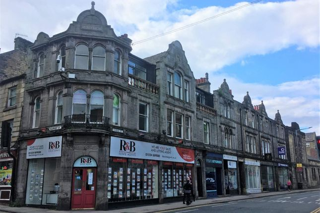 Thumbnail Commercial property for sale in Castle Chambers, China Street