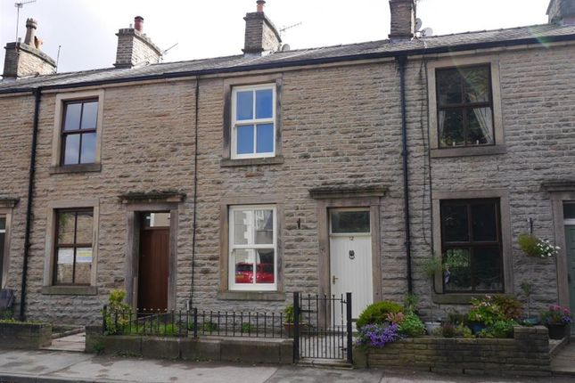 Thumbnail Cottage to rent in King Street, Whalley, Clitheroe
