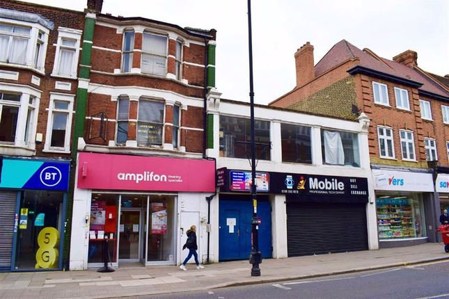 Land for sale in Church Street, Enfield