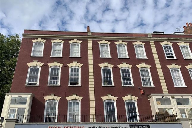 Office to let in King Square, Bristol, Bristol