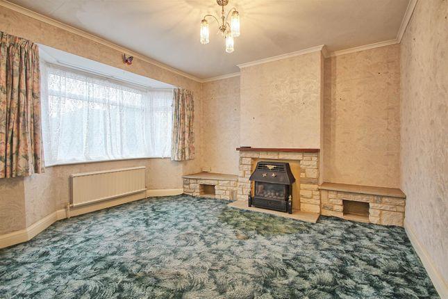 Living Room of St. Margarets Road, Stanstead Abbotts, Ware SG12