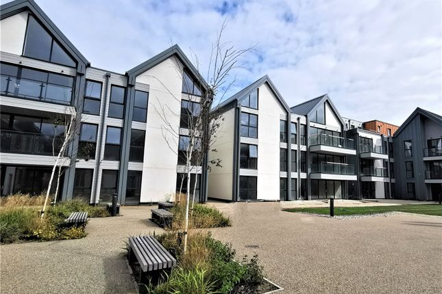 2 bed flat for sale in Apartment 49, The 18th At The Links, Rest Bay, Porthcawl, Glamorgan CF36
