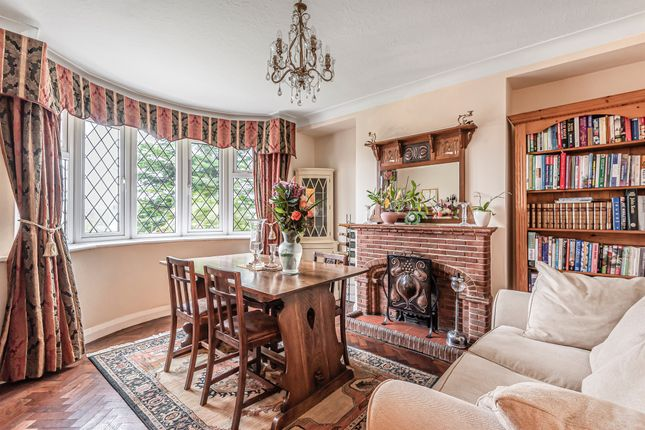 Thumbnail Semi-detached house for sale in Purley Downs Road, South Croydon