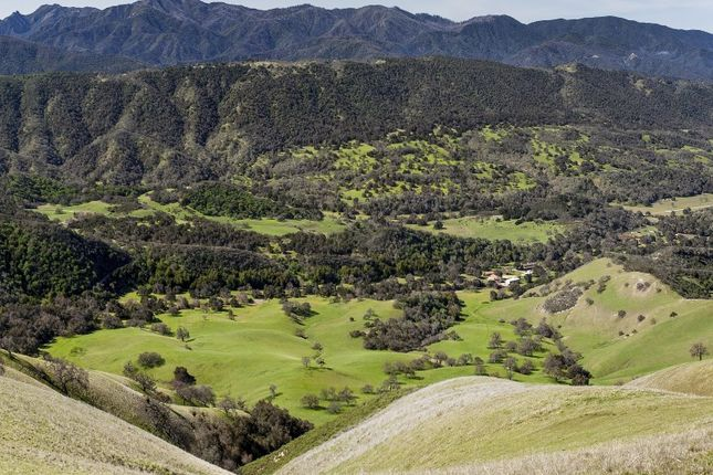 Thumbnail Property for sale in 35351 East Carmel Valley Road, Carmel Valley, Ca, 93924