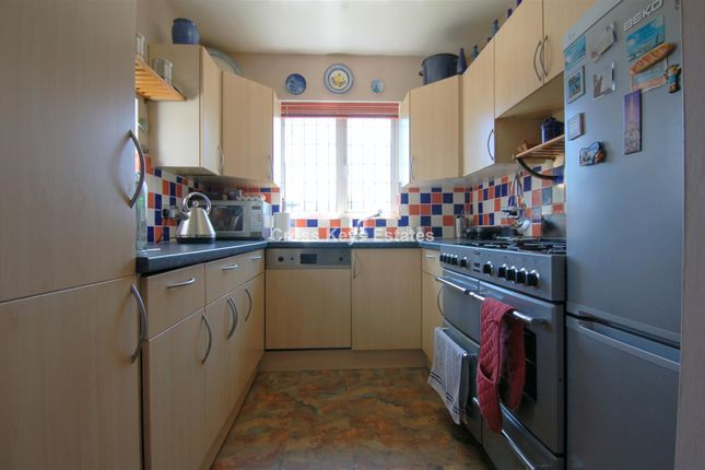 Fitted Kitchen of Somerset Place, Stoke, Plymouth PL3