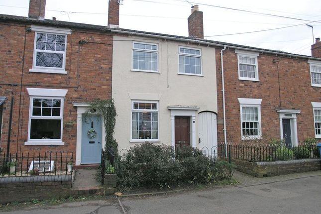 Thumbnail Terraced house for sale in Foster Street, Kinver, Stourbridge