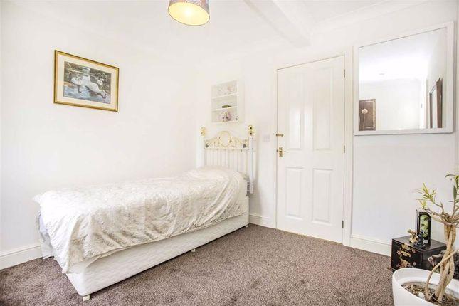 Bedroom Three of Hill Field Croft, Cabus, Preston PR3