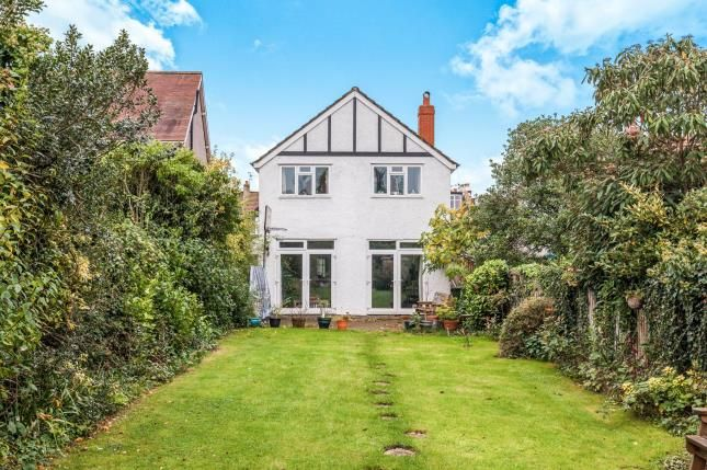 Thumbnail Detached house for sale in Broncksea Road, Bristol, .