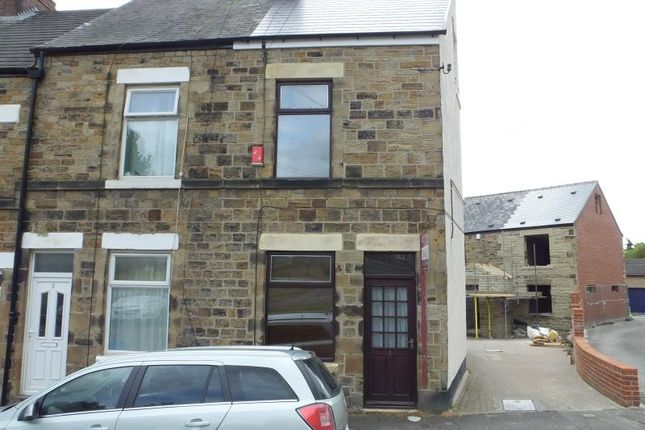 Thumbnail Cottage to rent in Queen Street, Mosborough, Sheffield