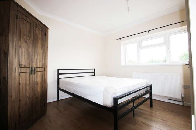 Thumbnail Room to rent in Ashurst Way, Oxford