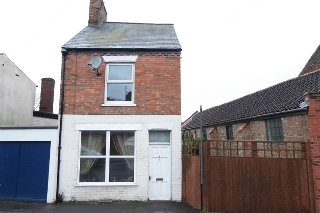 3 bed detached house for sale in Guanock Terrace, King's Lynn