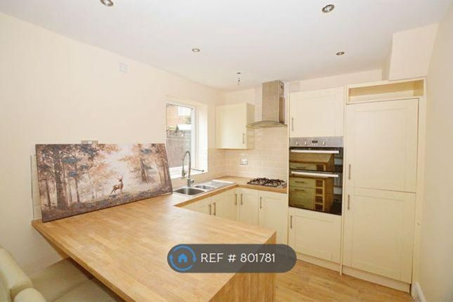 Thumbnail Terraced house to rent in Chipstead Road, Birmingham