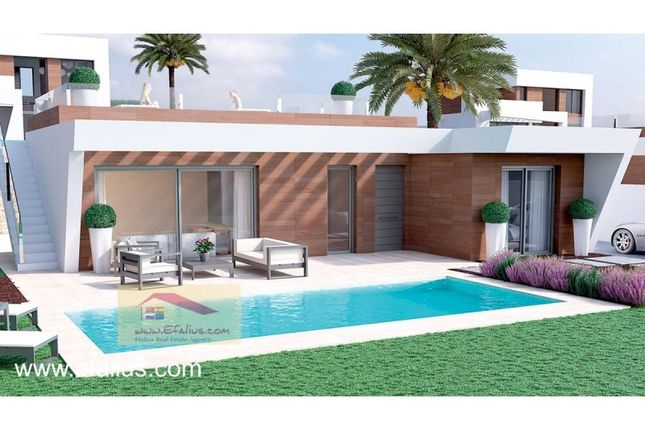 3 bed villa for sale in Finestrat, Finestrat, Finestrat