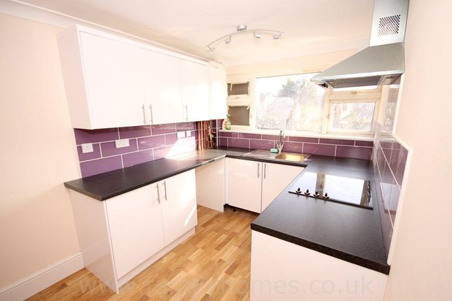 Thumbnail Flat for sale in Smeed Close, Murston, Sittingbourne