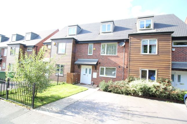 Thumbnail Terraced house for sale in Foundry Mill Street, Seacroft, Leeds