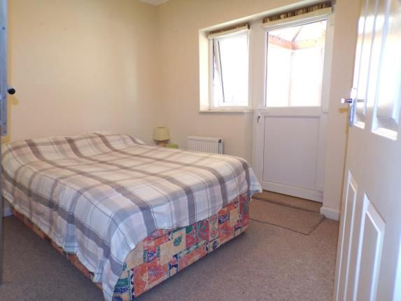 Bedroom 2 of Connaught Crescent, Parkstone, Poole BH12