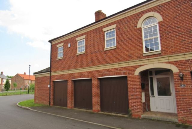 Thumbnail Flat to rent in Peterson Drive, New Waltham, Grimsby