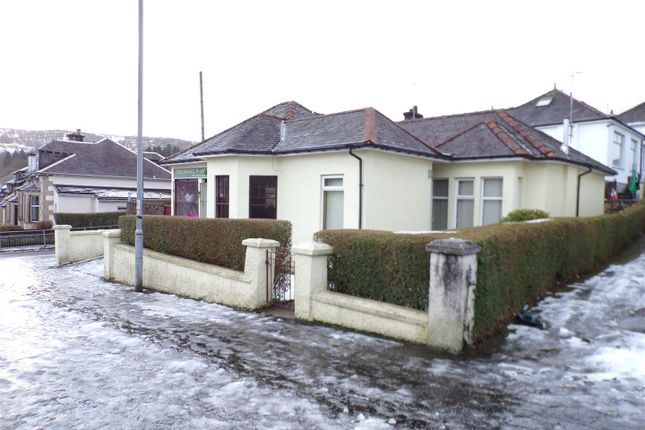 Thumbnail Detached house for sale in Grieve Road, Greenock