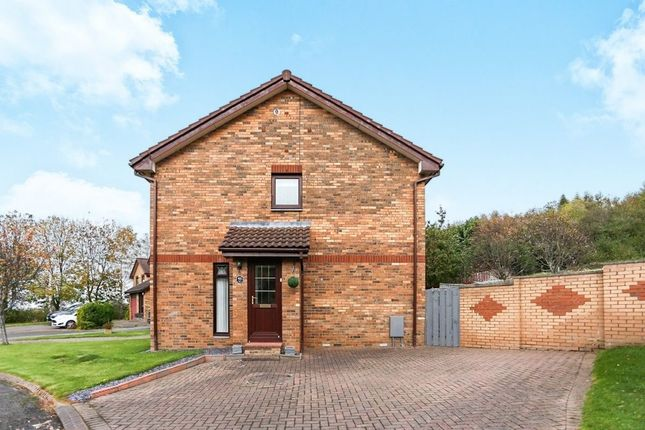 Thumbnail Terraced house for sale in Easthouses Way, Easthouses, Dalkeith