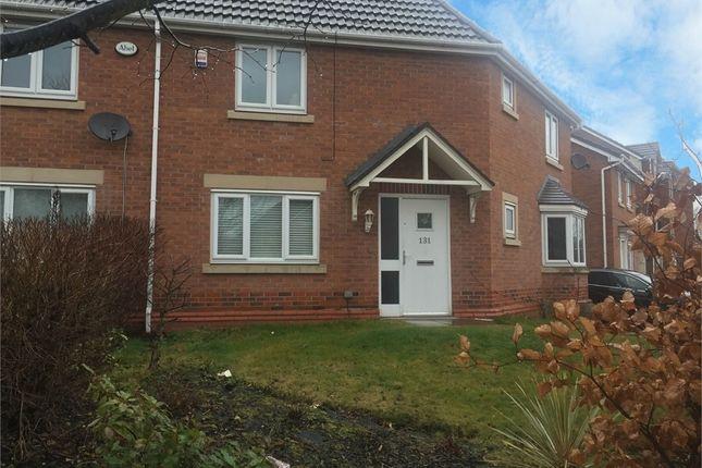 Thumbnail Semi-detached house for sale in Hurstwood Road, Birmingham, West Midlands