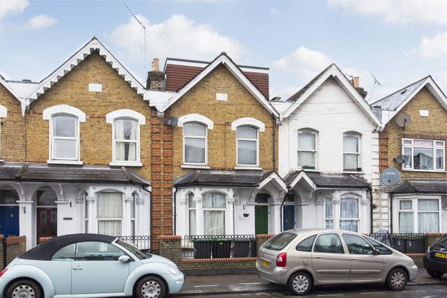 Thumbnail Terraced house for sale in Hornsey Park Road, Hornsey