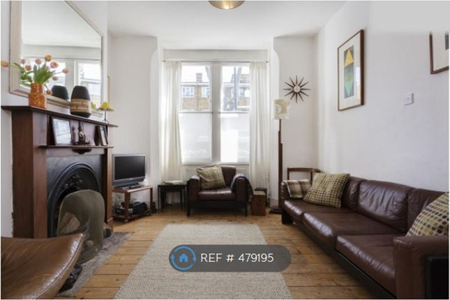 Thumbnail Terraced house to rent in Oldfield Road, London