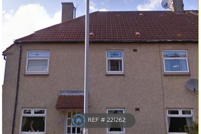 Thumbnail Flat to rent in Lingley Avenue, Airdrie