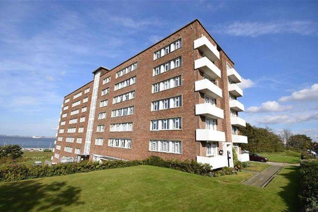 Thumbnail Flat for sale in Portland Court, Wallasey, Merseyside