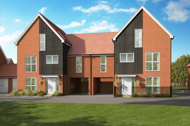 New Build Homes Rochester Kent